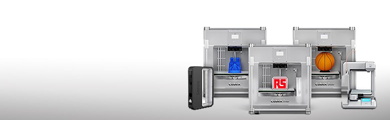3D Printing Solutions from RS